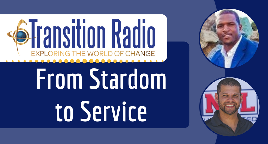 044: From Stardom to Service