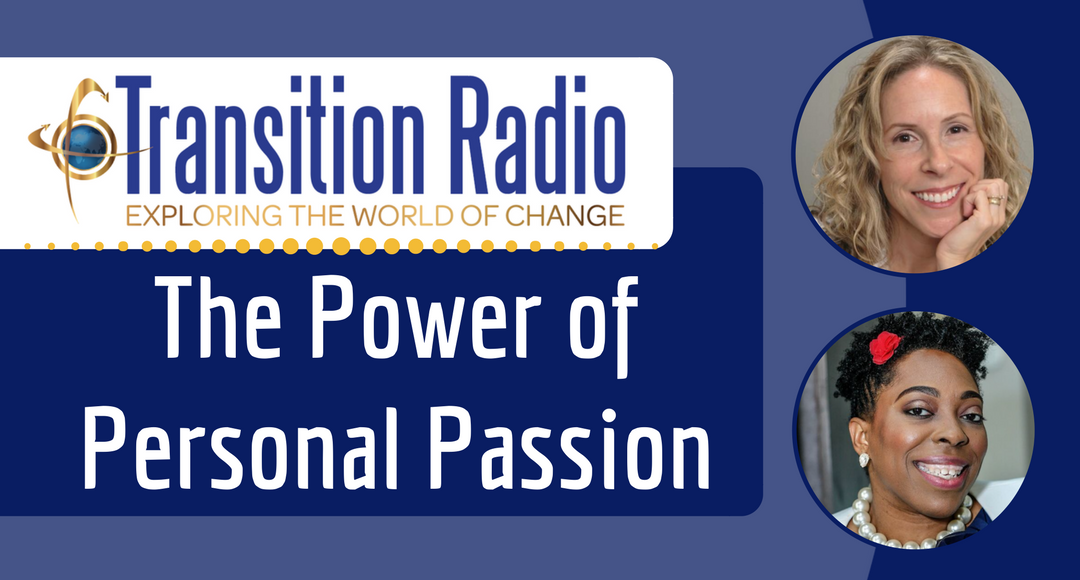 050: The Power of Personal Passion