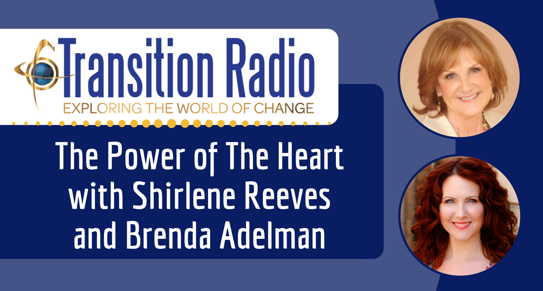 051: The Power of The Heart