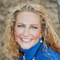 Image of Denise Mueller-Korenek - on Voices of Courage with Ken D. Foster