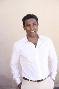 Photo of guest Vish Iyer