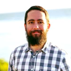 Headshot of Rabbi Daniel Bortz