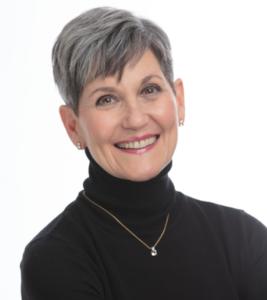 Lynne McTaggart Headshot