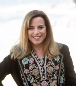 Headshot of Julie Potiker