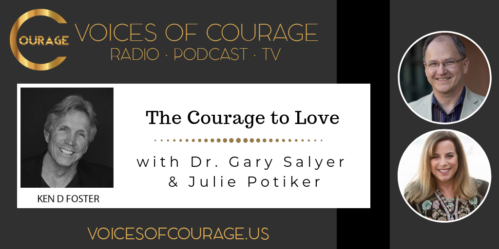 060: The Courage to Love