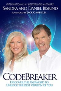 Codebreaker: Discover the Password to Unlock the Best Version of You - book by Sandra and Daniel Biskind