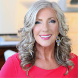 Headshot of Sandra Biskind