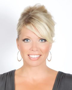Headshot of Crystal Andrus Morissette - Founder and CEO of The S.W.A.T. Institute