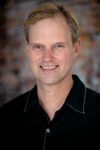 Headshot Image of Dan Schuck