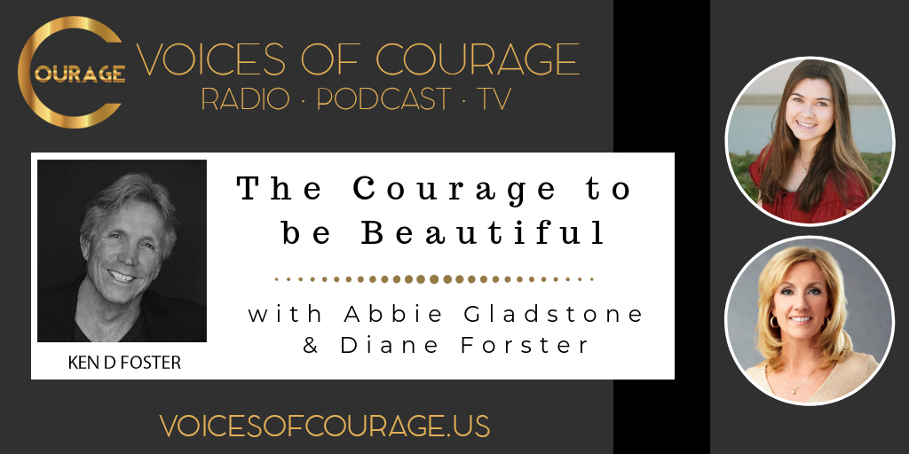 074: The Courage to be Beautiful