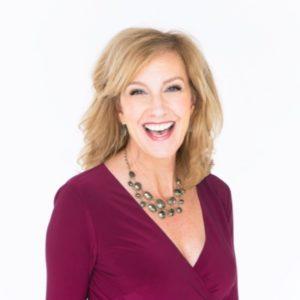 Headshot image of Diane Forster