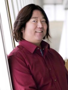 Image of Ken Honda