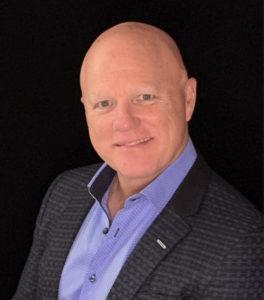 Headshot of Dr. Kent Wessinger