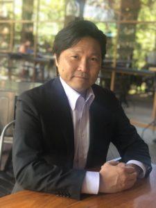 Image of Yoichi Utebi
