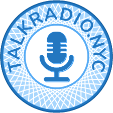 TalkRadio.NYC Logo