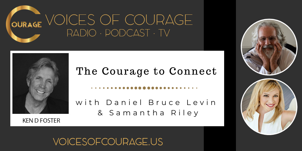 082: The Courage to Connect