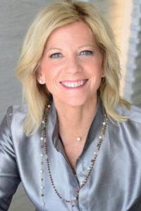 Headshot of Dr. Sue Morter
