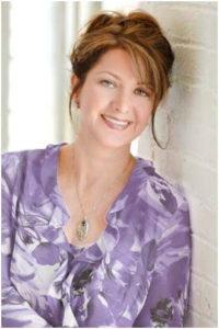 Image of Sharon Wilson
