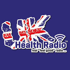 UK Health Radio Network Logo