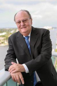 Image of Dr. Harold N. Levinson