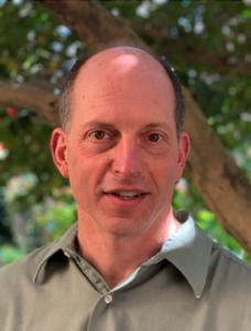Image of Dr. John Kruse
