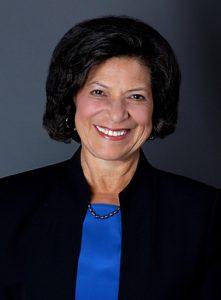 Image of Dr. Marilyn Singleton