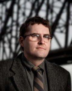 Headshot of Jim Higdon - Cornbread Hemp