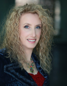 Image of Dr. Susan Shumsky - Voices of Courage with Ken D. Foster