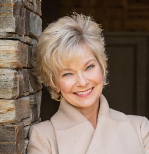 Image of Kimberly Faith - on Voices of Courage with Ken D. Foster