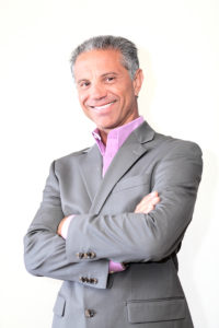 Image of Patrick Wanis PhD Behavior Expert - on Voices of Courage with Ken D. Foster