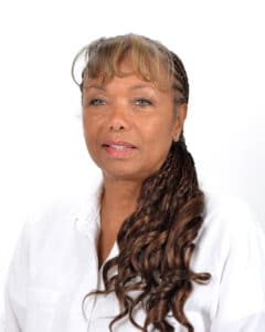 Image of Teri Smith-Pickens - on Voices of Courage