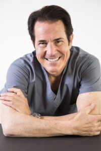 Image of Dr Greg Hammer, author of GAIN without Pain: The Happiness Handbook for Health Care Professionals - on Voices of Courage with Ken D. Foster