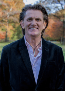 Image of Stephen Powers - on Voices of Courage with Ken D. Foster
